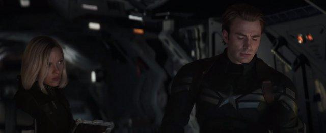 Avengers Endgame - Immagine 213345