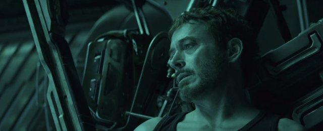 Avengers Endgame - Immagine 213350