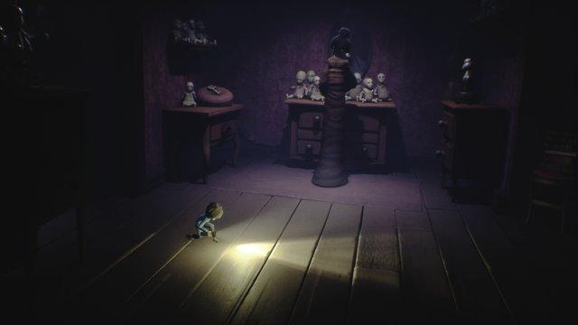 Little Nightmares immagine 208484