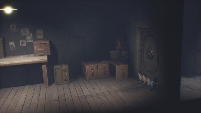 Little Nightmares immagine 209831