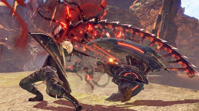 God Eater 3 - Immagine 209172