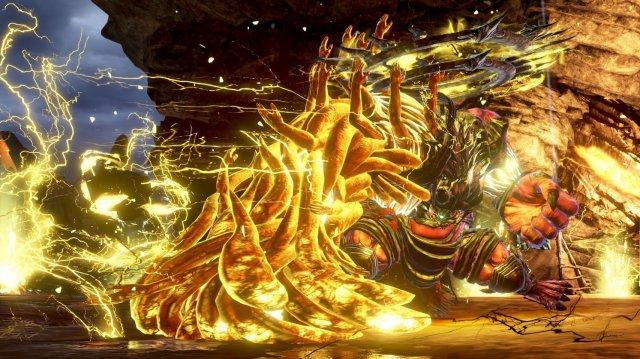 God Eater 3 - Immagine 212380