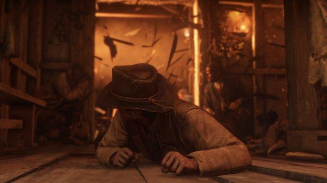 Red Dead Redemption 2 - Immagine 22 di 31