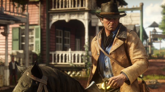 Red Dead Redemption 2 - Immagine 77 di 92