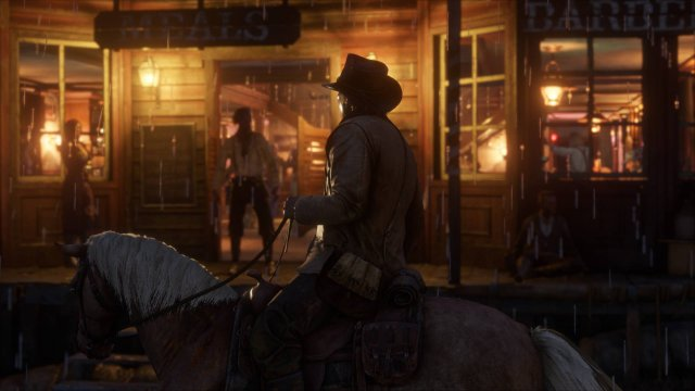Red Dead Redemption 2 - Immagine 209394