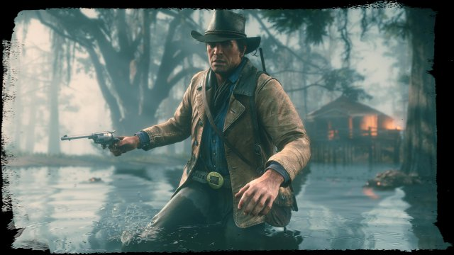 Red Dead Redemption 2 - Immagine 211249