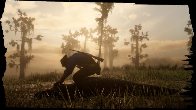 Red Dead Redemption 2 - Immagine 211251