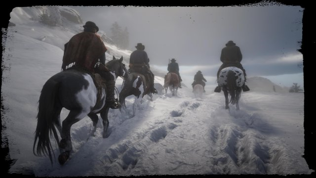 Red Dead Redemption 2 - Immagine 211257