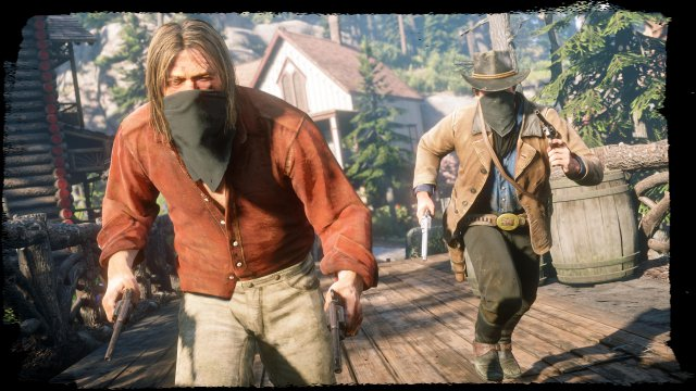 Red Dead Redemption 2 - Immagine 211273