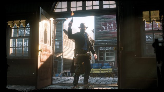 Red Dead Redemption 2 - Immagine 211281
