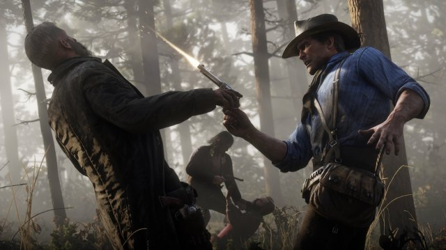 Red Dead Redemption 2 - Immagine 211698