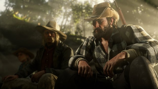 Red Dead Redemption 2 - Immagine 211700