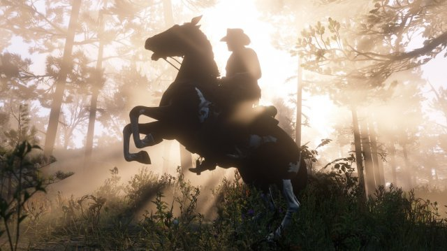 Red Dead Redemption 2 - Immagine 211704