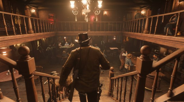 Red Dead Redemption 2 - Immagine 211706