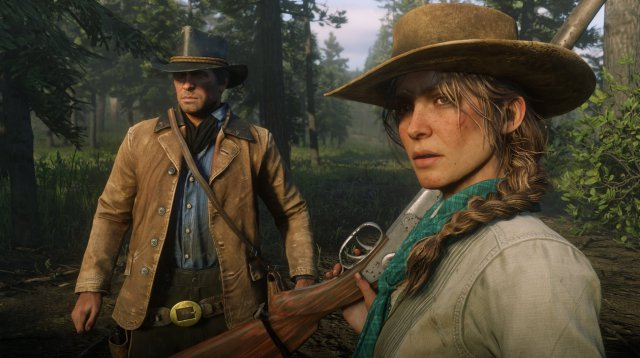 Red Dead Redemption 2 - Immagine 211708