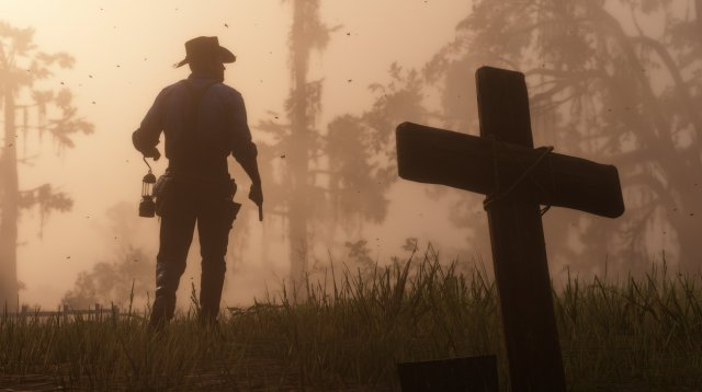 Red Dead Redemption 2 - Immagine 211710