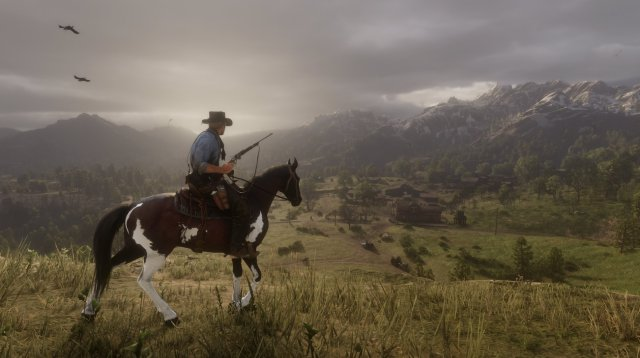 Red Dead Redemption 2 - Immagine 211712