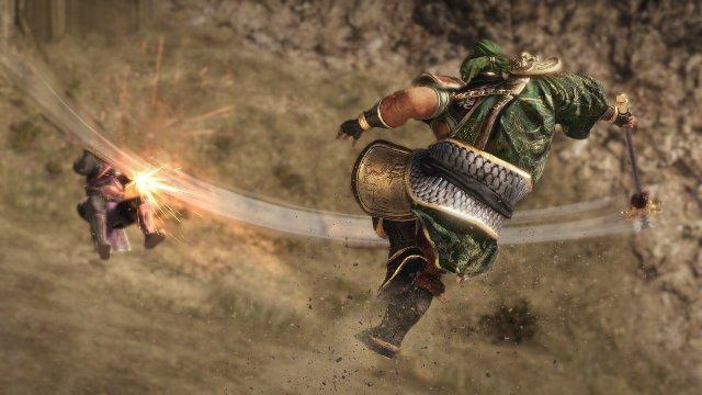 Dynasty Warriors 9 - Immagine 207806