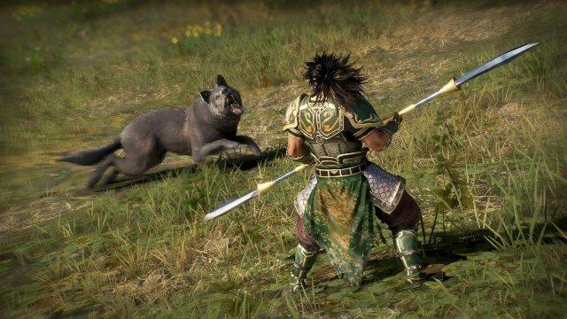 Dynasty Warriors 9 - Immagine 207815