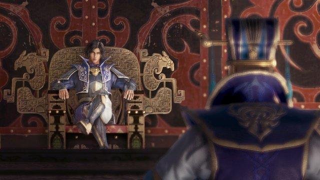 Dynasty Warriors 9 - Immagine 207824