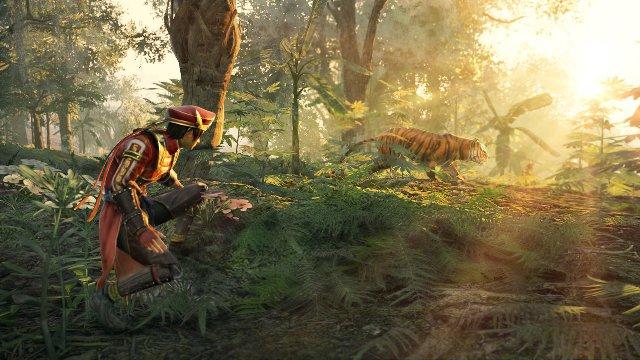 Dynasty Warriors 9 - Immagine 207833