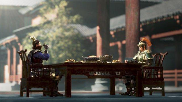Dynasty Warriors 9 - Immagine 207839