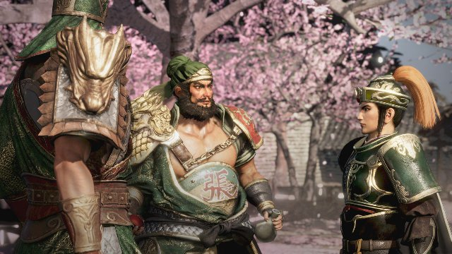 Dynasty Warriors 9 immagine 207843