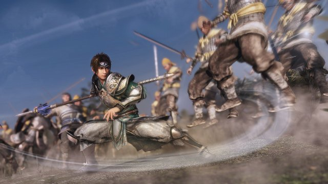 Dynasty Warriors 9 immagine 207846