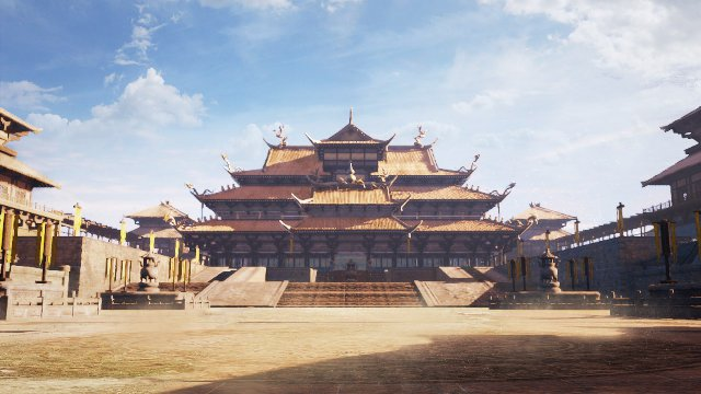 Dynasty Warriors 9 immagine 207852