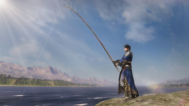 Dynasty Warriors 9 immagine 207855