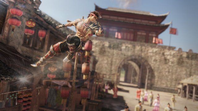 Dynasty Warriors 9 immagine 207858