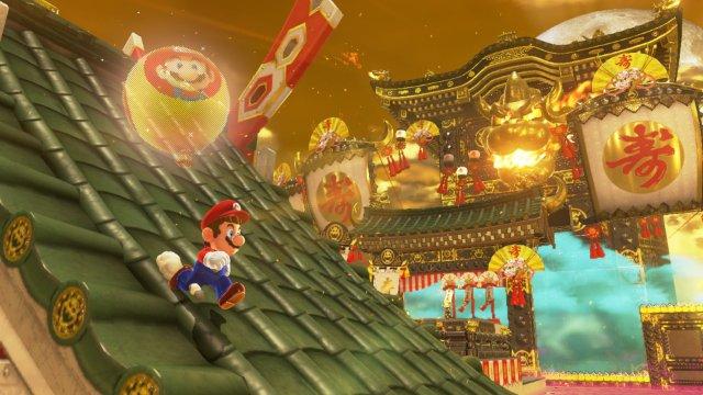 Super Mario Odyssey - Immagine 208080