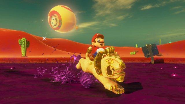 Super Mario Odyssey - Immagine 208081