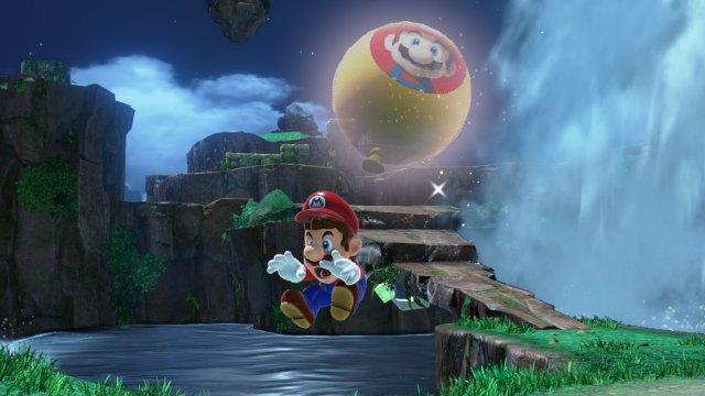 Super Mario Odyssey - Immagine 208083
