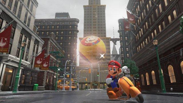 Super Mario Odyssey - Immagine 208084