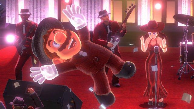 Super Mario Odyssey - Immagine 208085