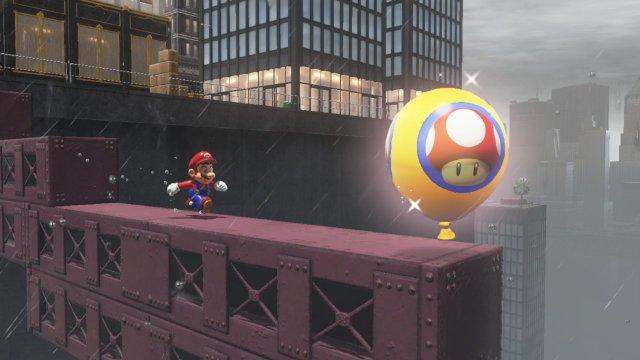 Super Mario Odyssey - Immagine 208087