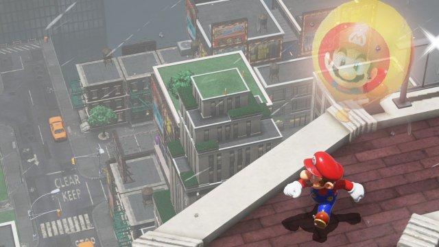 Super Mario Odyssey - Immagine 208088