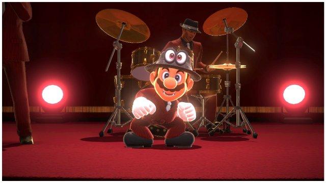Super Mario Odyssey - Immagine 208090