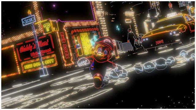 Super Mario Odyssey - Immagine 208092