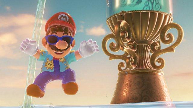 Super Mario Odyssey - Immagine 208096