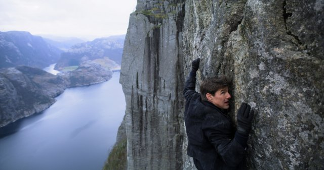 Mission Impossible Fallout immagine 211104