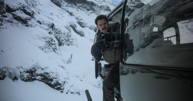Mission Impossible Fallout - Immagine 211105
