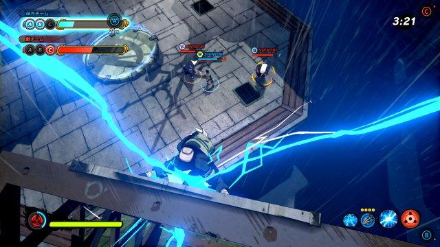 Naruto to Boruto: Shinobi Striker - Immagine 209739