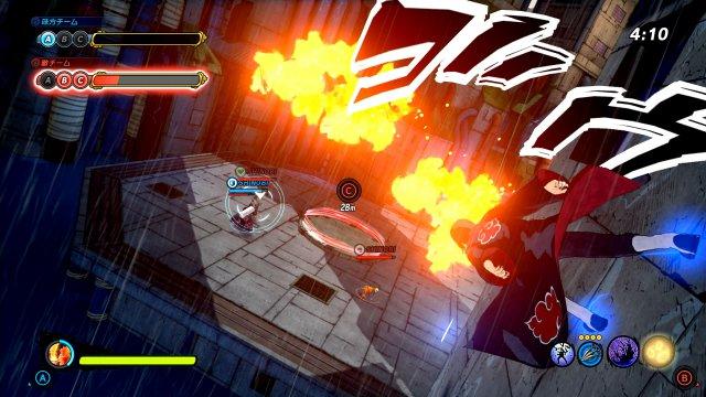 Naruto to Boruto: Shinobi Striker - Immagine 209742