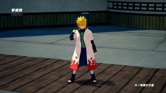 Naruto to Boruto: Shinobi Striker - Immagine 212682