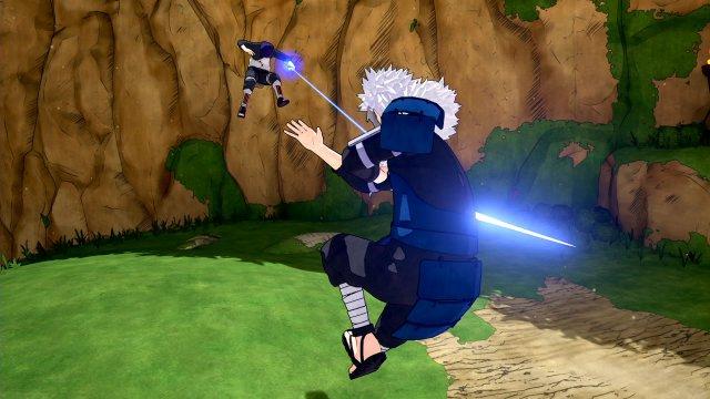 Naruto to Boruto: Shinobi Striker - Immagine 212733