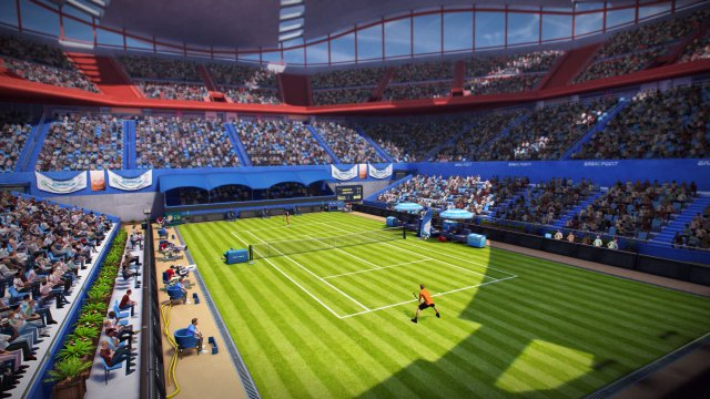 Tennis World Tour immagine 209417