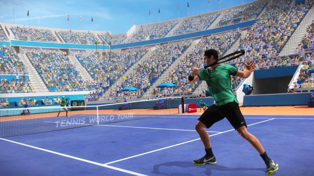 Tennis World Tour immagine 209421