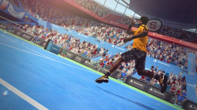 Tennis World Tour immagine 209429